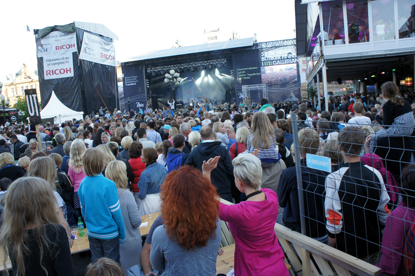 Rix FM-festival